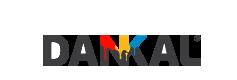 Sobre Nós - Divercol - Tintas e Vernizes - Logo da Marca Dankal