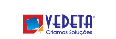 Logo da Marca Vedeta- Sobre Nós - Divercol - Tintas e Venrizes